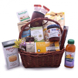 Health Care Basket